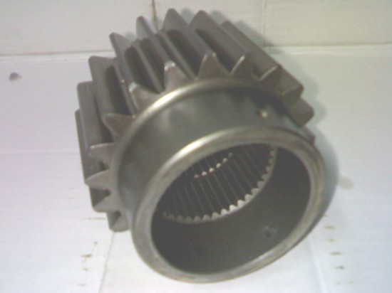 Sun gear (used)