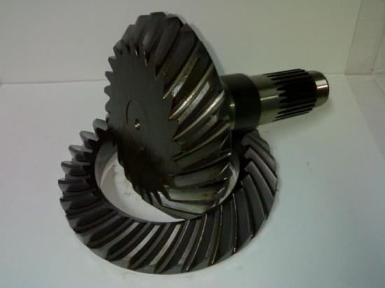 HL7 crownwheel set (rear)