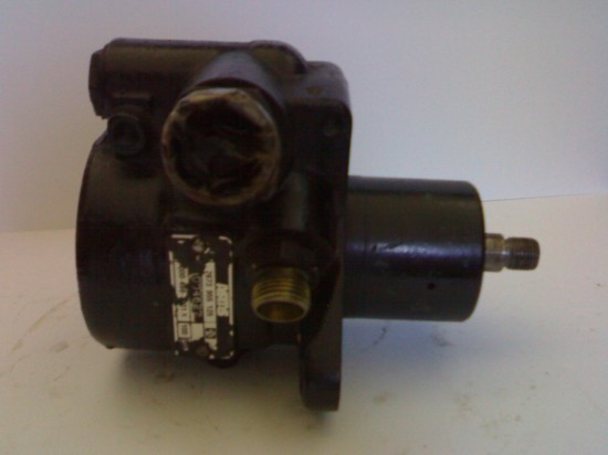 ZF powersteering pump
