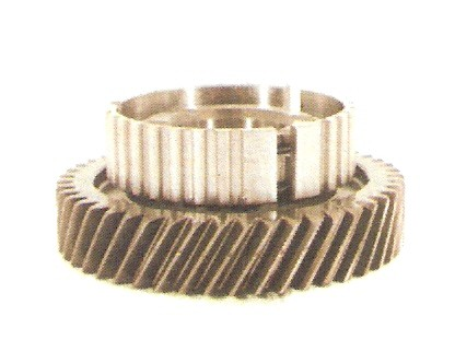Toyota 5th gear - bottomshaft