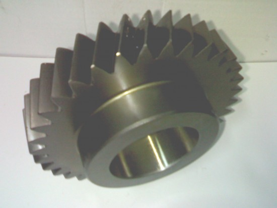 Constant gear - bottomshaft (used)