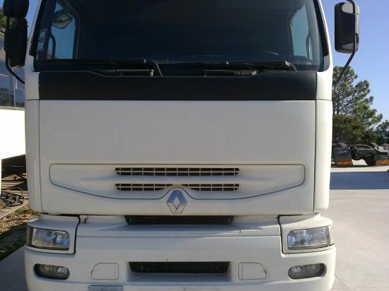Renault Premium HR 385