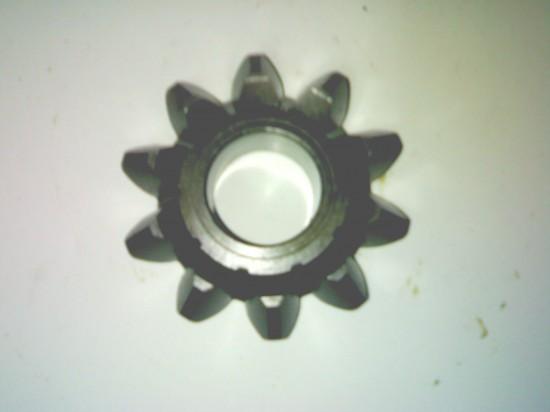 Pinion gear (3rd diff)