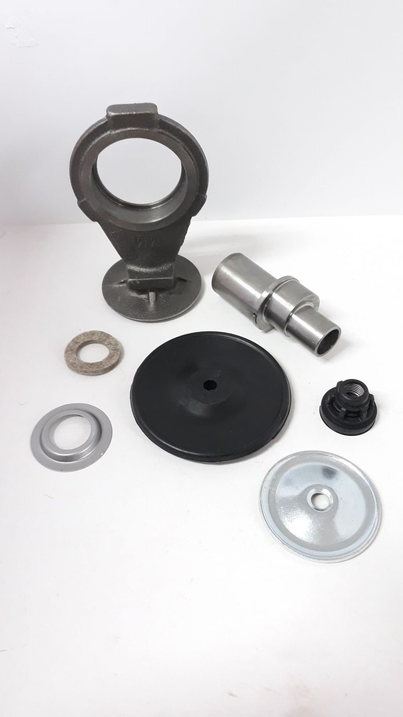 Scarab water pump spares